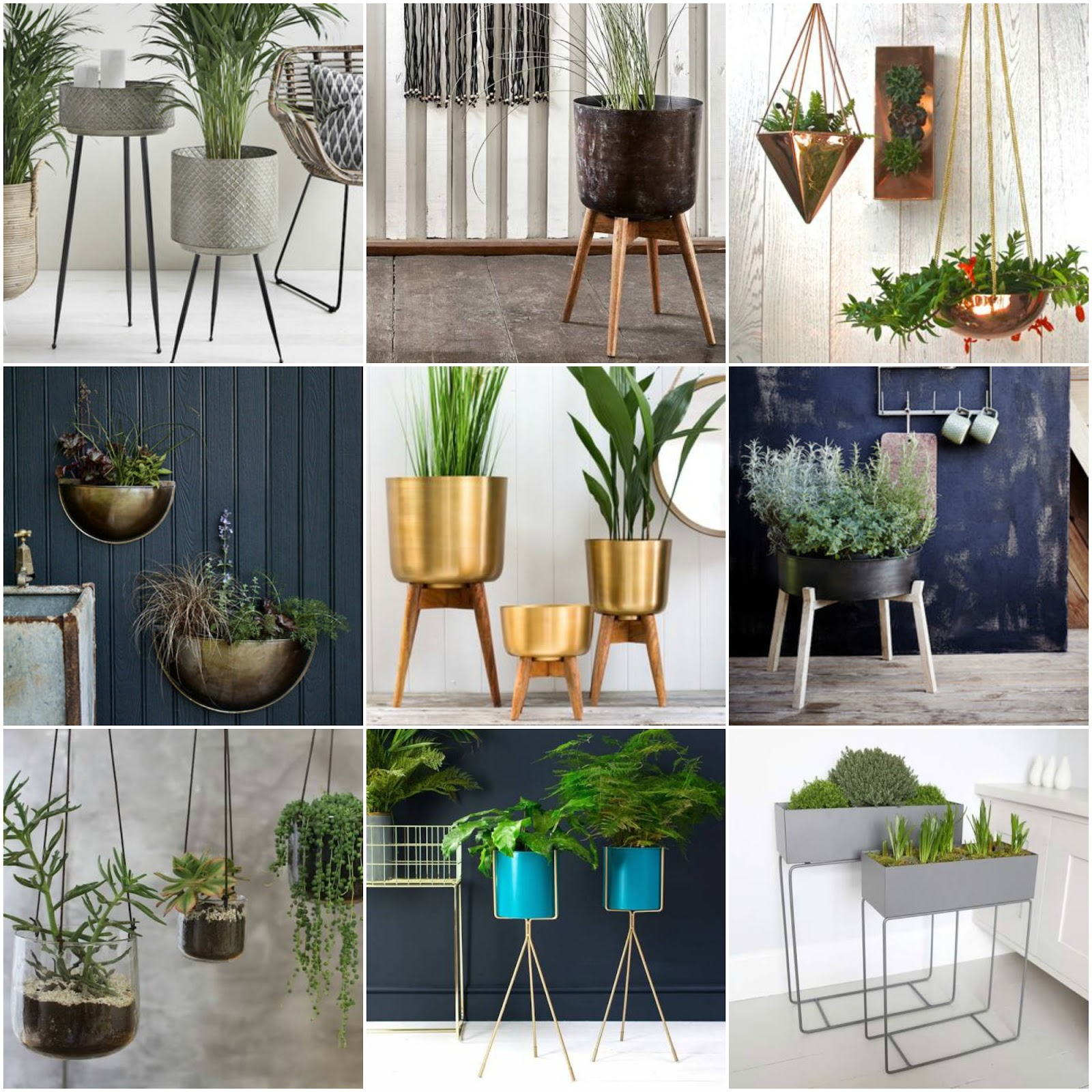 Wafflemama.: Home Style || Obsessed With Planters? on traditional garden planters, natural garden planters, unique recycled garden planters, decorative garden planters, contemporary garden planters, textured garden planters, chair planters, outdoor garden planters,