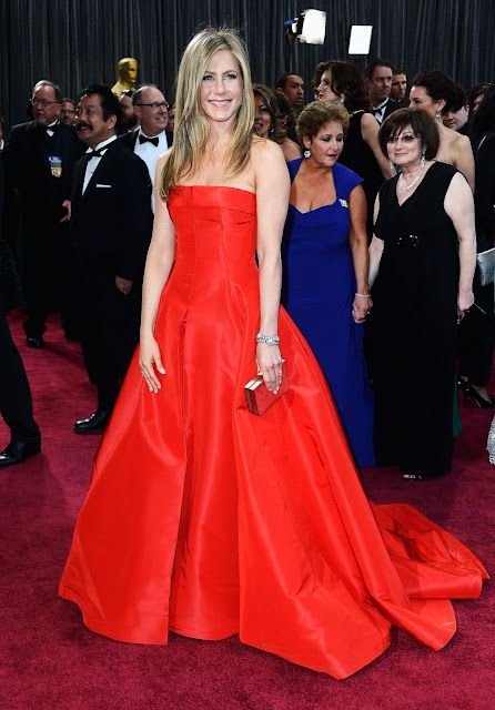 DIARY OF A CLOTHESHORSE: OSCARS - CELEBS SHINE IN ...