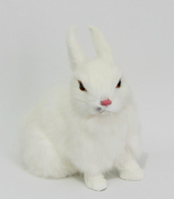 Sammydress España conejo blanco