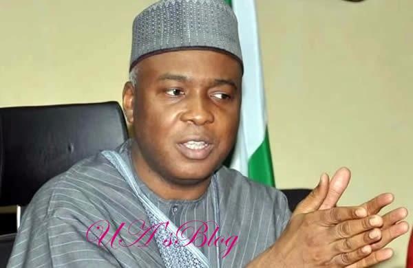 I Spent Over N6bn On Buhari's Election In 2015 — Saraki