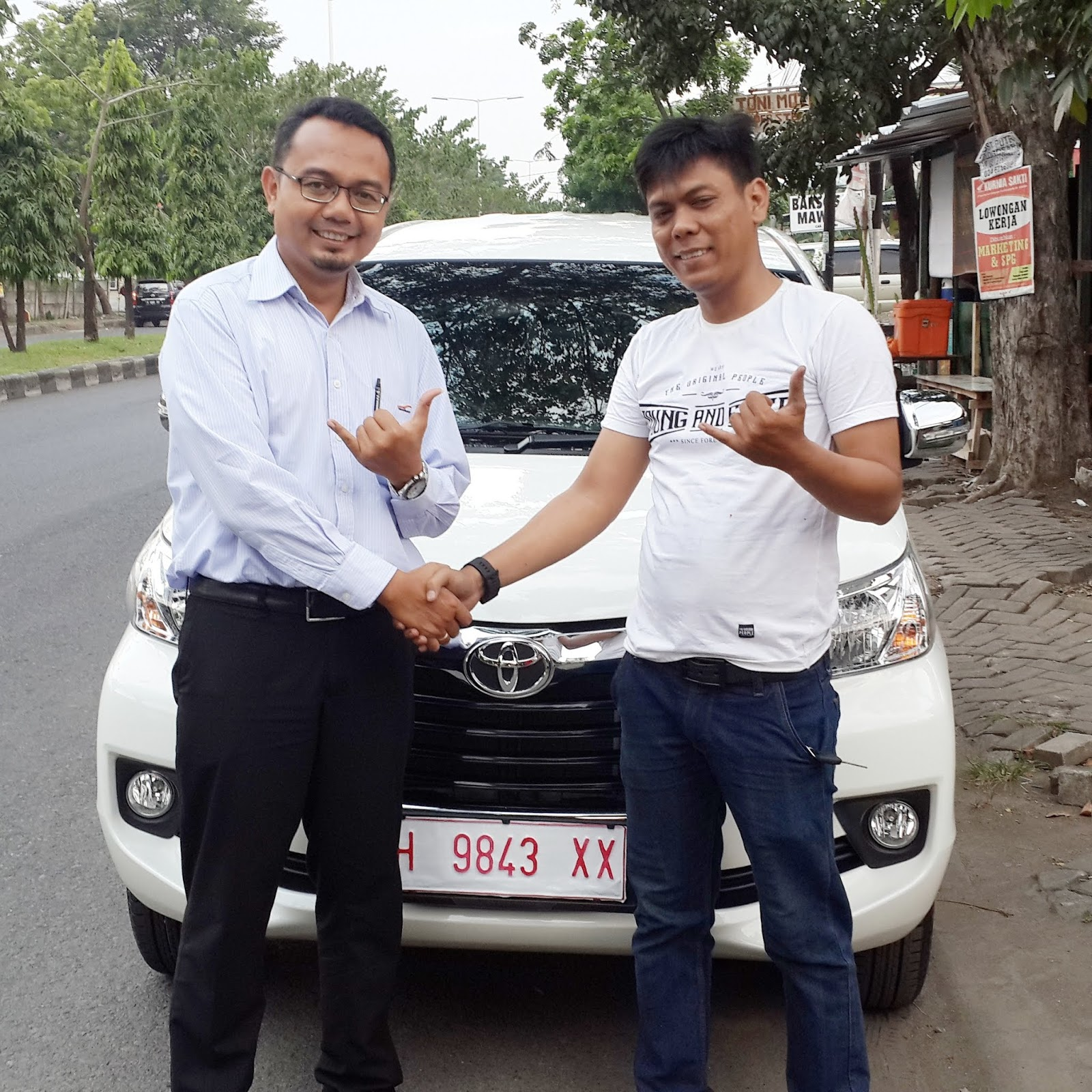 Spesifikasi All New Innova Venturer Harga Yaris Trd Sportivo Voxy Dealer Resmi Toyota Nasmoco Purwodadi