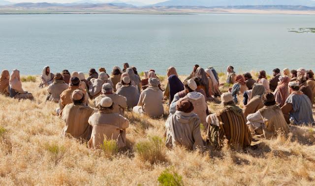 Resultado de imagem para João 6,22-29