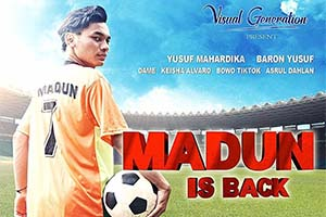 Madun Is Back MNCTV