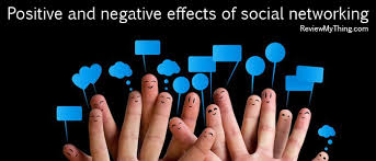 a report on the negative effects of social networks International journal of business and social science vol 5, no 10 september 2014 133 a study on the negative effects of social networking sites.