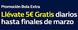 william hill promocion tenis 5 euros dia 22-30 marzo