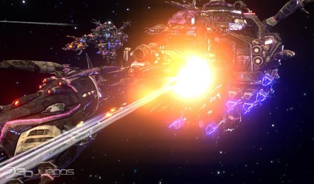 Capturas Sward Of The Stars 2 Lords Of Winter [PC Full] Español [Skidrow] ISO Descargar