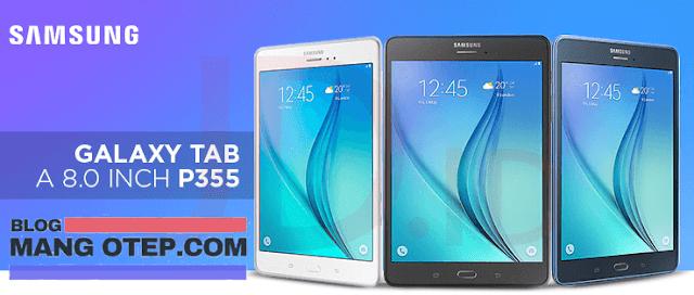 Daftar Harga Samsung Galaxy Tab 2018