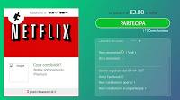 Dividere il costo di Netflix, Spotify o altri siti a pagamento