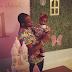 MPNAIJA GIST:'I'll throw you the best birthday party ever' - Davido tells daughter, Imade