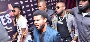 Headies2018 winners