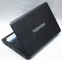 Jual Laptop Second - Toshiba Satellite C600