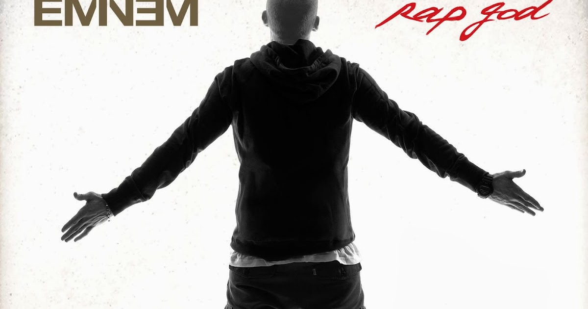Hip-Hop Flac: Eminem - Rap God (2013) [WS] [FLAC]  Hip-Hop Flac: E...