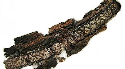 Arqueólogos encontram objetos vikings com menção a Alá