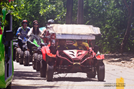 ATV Buggy Ride Boracay