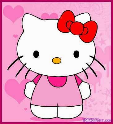 download gambar hello kitty