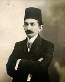 Jön Türkler ve Prens Sabahattin - Galip Baysan