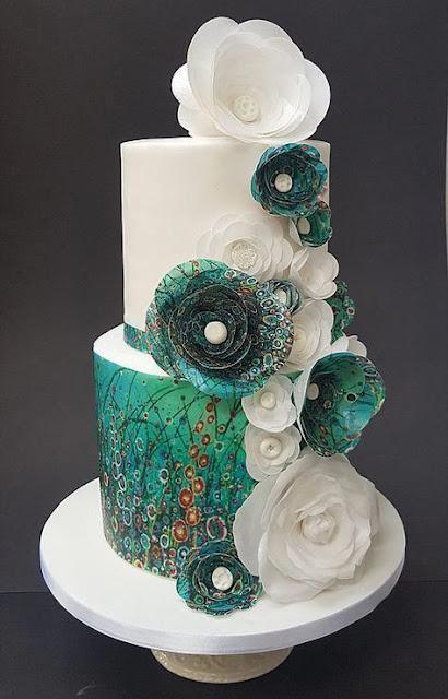 bánh sinh nhật tạo hình nghệ thuật