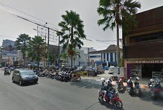 Lokasi ATM MANDIRI Setor Tunai CILACAP - JATENG