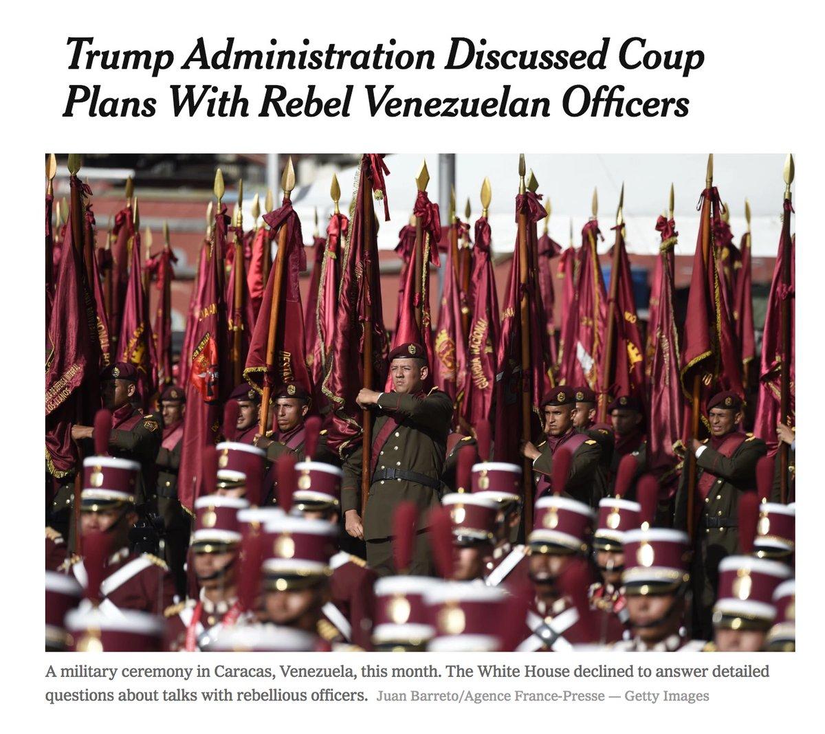 Resultado de imagen para NYT venezuela
