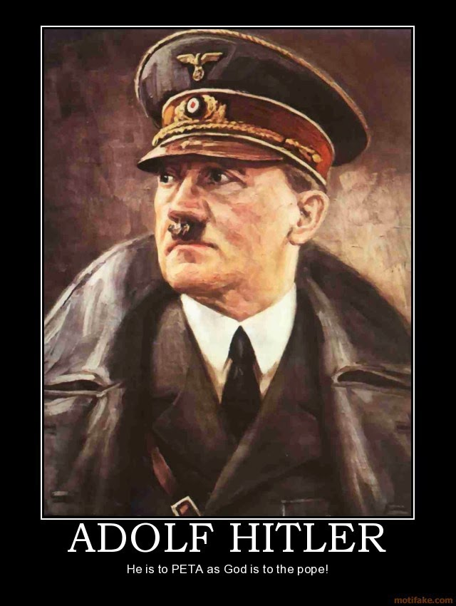 Adolf Hitler and his Everlasting Effects on the World: