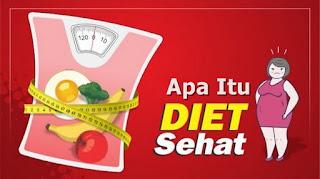 Apa itu Diet Sehat Dan Bagaimana Ini Akan Membantu Anda Menurunkan Berat Badan