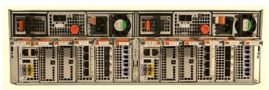 VNX Architecture | EMC Clariion Architecture | VNX 1 and VNX