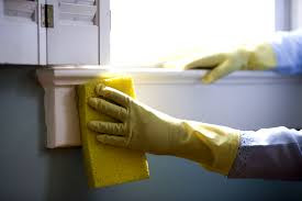 Rubber Hand Gloves for Washing