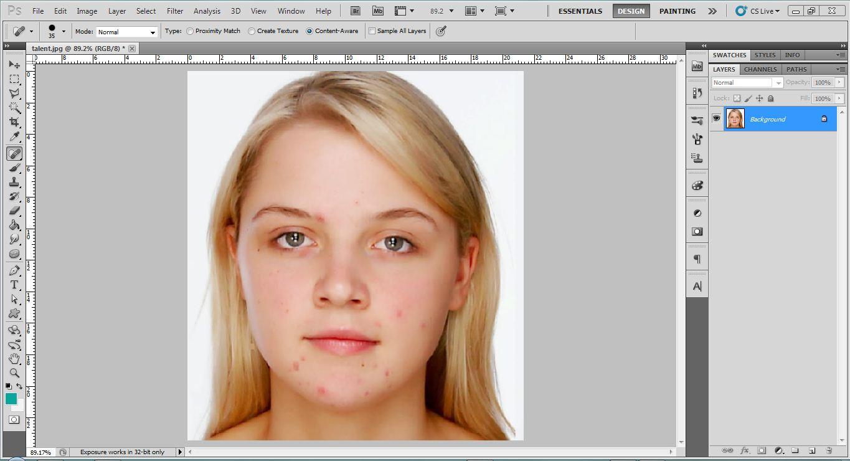 Cara Mengatur Ukuran Foto 3x4, 4x6, dan 2x3 di Ms Word 41