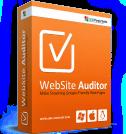 Ir para ver la información de WebSite Auditor