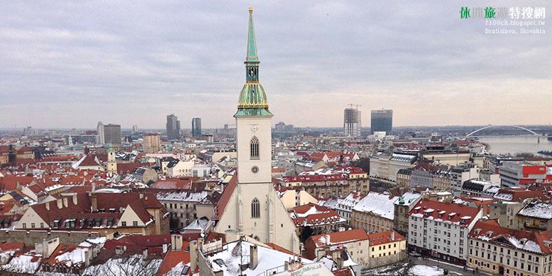 斯洛伐克打工度假簽證申請條件