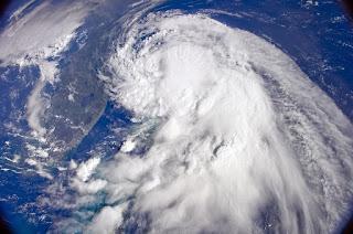 Tempestade-Tropical