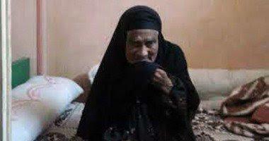 بنى سويف :إنقاذ ﻋﺠﻮﺯﺍً من السجن بعشرة اﻵف جنيه