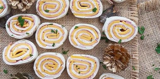 6 aperitivos y entrantes de fiesta ricos y f ciles cocina for Canapes faciles y ricos