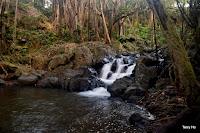 Alapena Falls