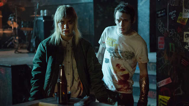 Green Room Movie Watch Free