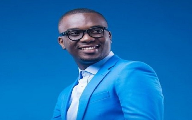 Joe Mettle Wins Artist Of The Year