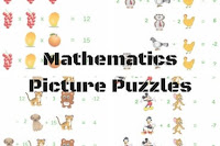 Mathematics Picture Puzzles Riddles for Teens with answers