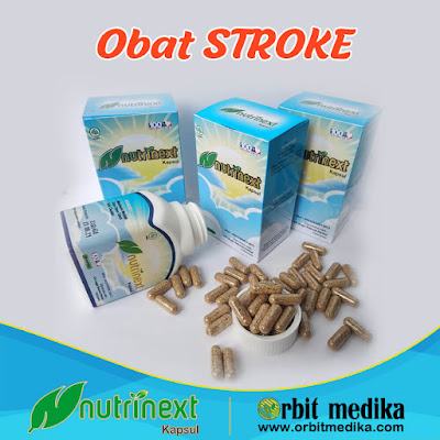 Obat Stroke