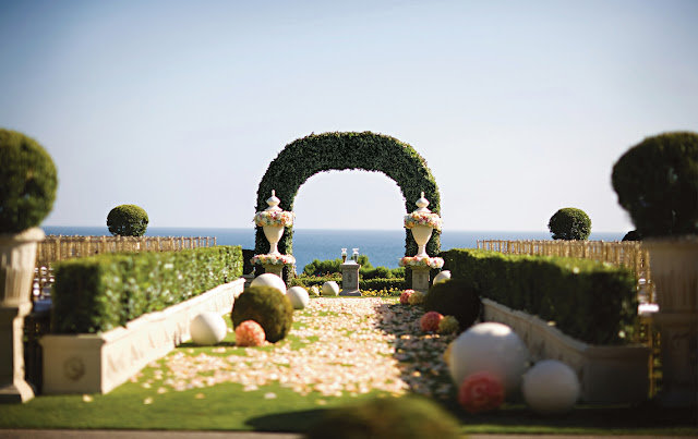 Laguna Beach Wedding Venues The Montage Ca