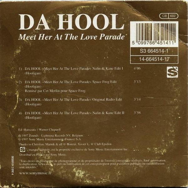 meet her at love parade midi