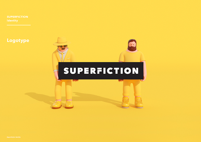 estudio creativo  Superfiction SF