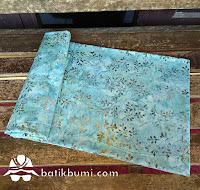 batik motif dolar rambat