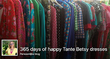 Happy Tante Betsy blog on Facebook