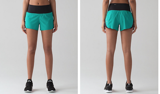 lululemon smooth-stride-short