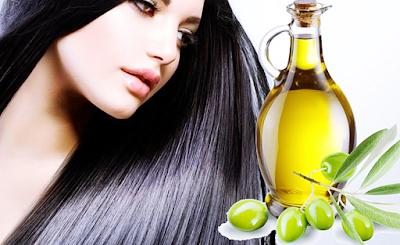 Cara Memanjangkan Rambut dengan Menggunakan Minyak Zaitun