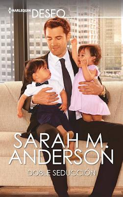 Sarah M. Anderson - Doble Seducción