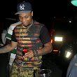 PHOTOS From B_REDHKN'S Birthday Party