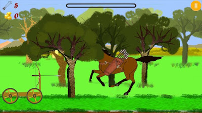 Archery king Bird Hunter Game