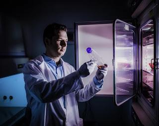 Parkinson's Disease Biomarker Found In Patient Urine Samples