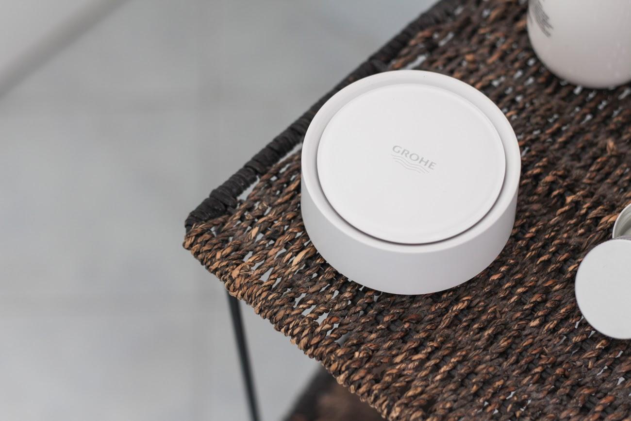 Come gestire la propria casa in modo intelligente: Grohe Sense e il sistema notifica su app!